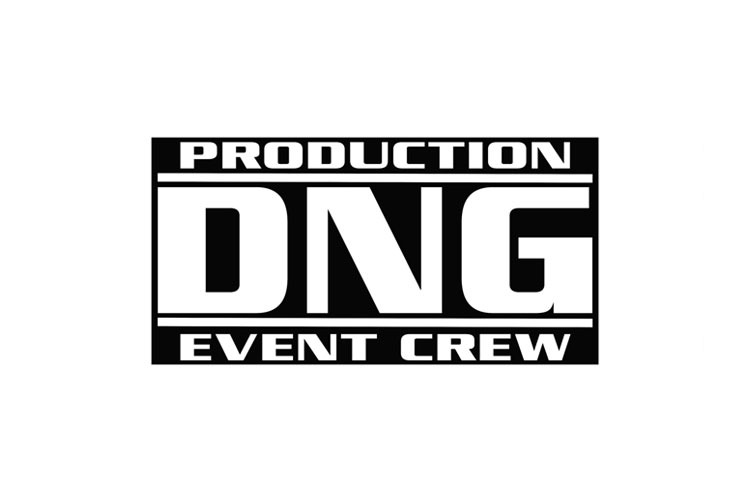 dng production event crew