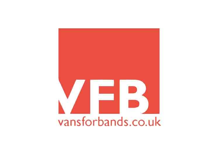 vans for bands