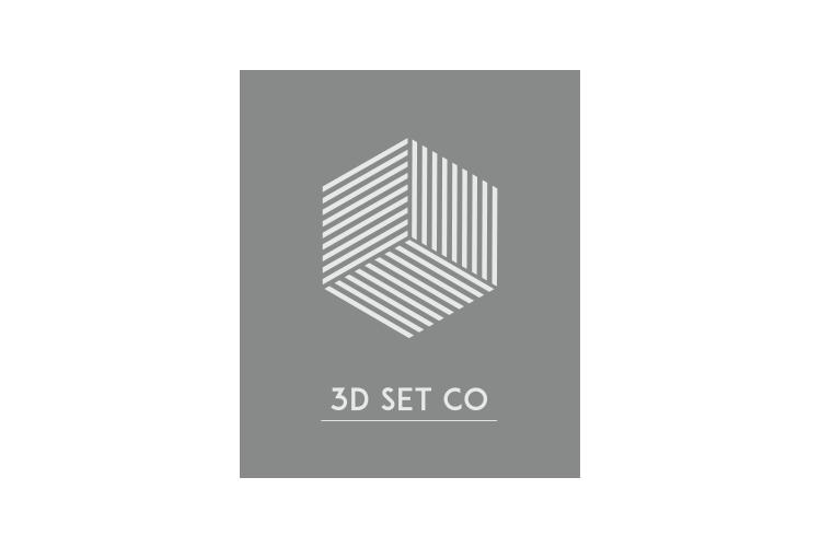 3d set co