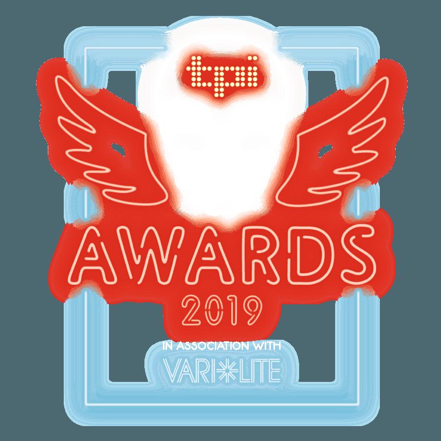 tpi awards 2019