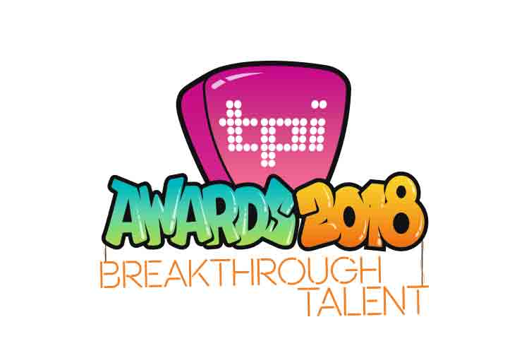 tpi awards breakthrough talent