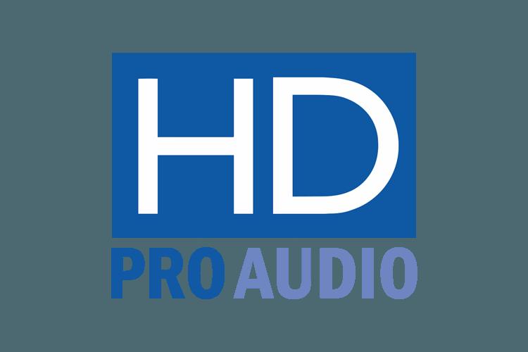 HD pro audio
